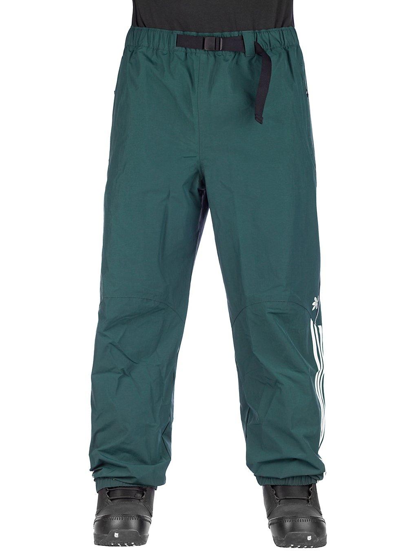adidas Snowboarding Mobility Pants grijs