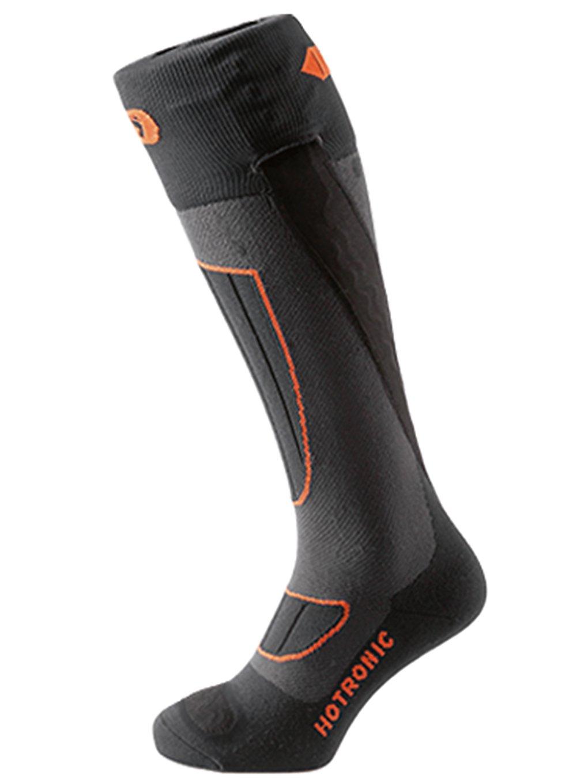 Bootdoc XLP 1P BT PFI 50 Surround Comfort Tech Socks zwart