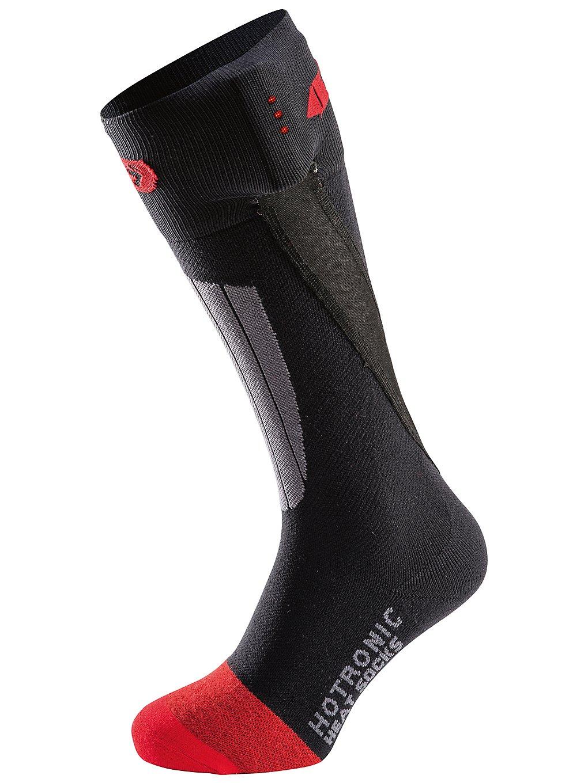 Bootdoc XLP 1P PFI 50 Classic Comfort Tech Socks zwart