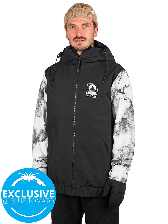 Armada Baxter SMU Insulated Jacket zwart